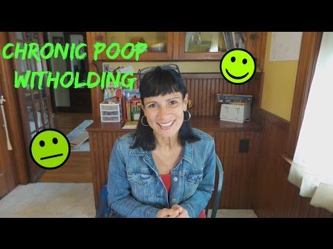 poop and potty training tips    poop withholding   constipated toddler   Oh Crap Potty Training   potty training video