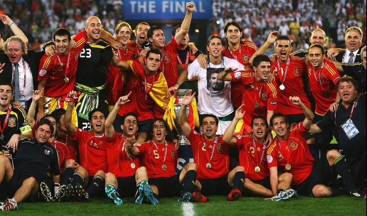 UEFA EURO 2008 Espana