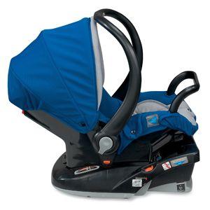 Combi Shuttle Infant Car Seat Royal Blue