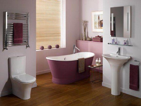 Feng shui bathroom for the home pinterest for Feng shui bathroom design