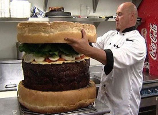Fast Food Fever! - Fast Food News & Crazy Fast Food Creations!