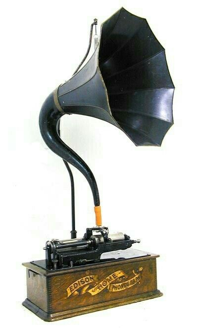43 Best Gramophone Phonograph Love Images On Pinterest