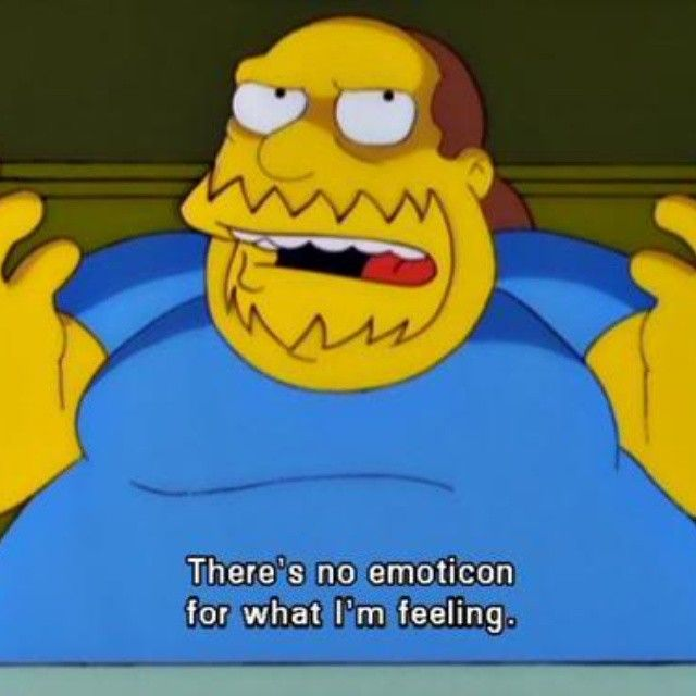 Instagram photo by Only the best of the Simpsons.