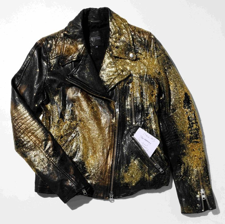 17 Best ideas about Custom Leather Jackets on Pinterest | Next ...