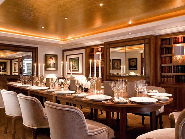 19 Best Private Dining London Images On Pinterest  London Gorgeous The Chiswell Street Dining Rooms Inspiration Design