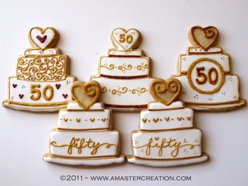 17 Best 1000 images about 50th Anniversary Ideas for my Parents on