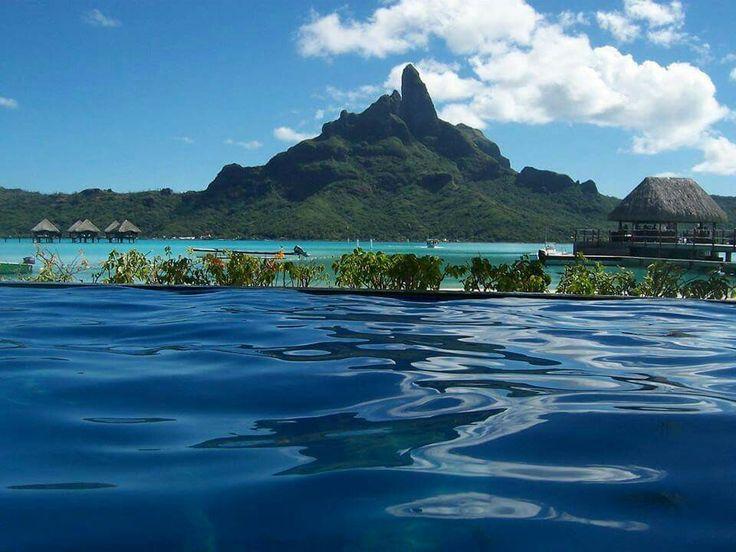Bora Bora Polynésie française