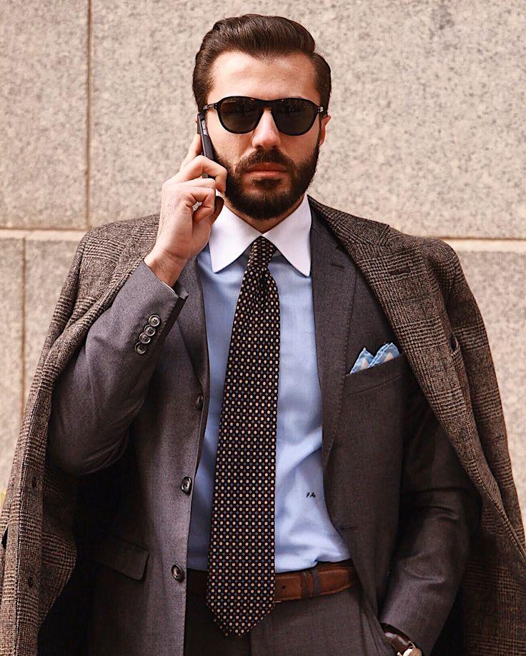 I'M BACK // A little time off the social to start the new venture!!!  😎  #menswear #inspiration #motivation #gentleman #style #imageconsultant #personalstylist #gentlemanslifestyle #italiansdoitbetter #italiangentleman #theitaliangent #italianstyle #luxury #luxurylife #luxurytoys #luxurylifestyle #petermazzei #attire #dapper #dapperedman #dapperstyle #manhattan #nyc #newyork #bespoke #luxurywatch #car #sportscar #supercar #vintagecar