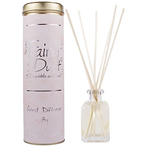 Buy Lily-Flame Fairy Dust Diffuser Online at johnlewis.com