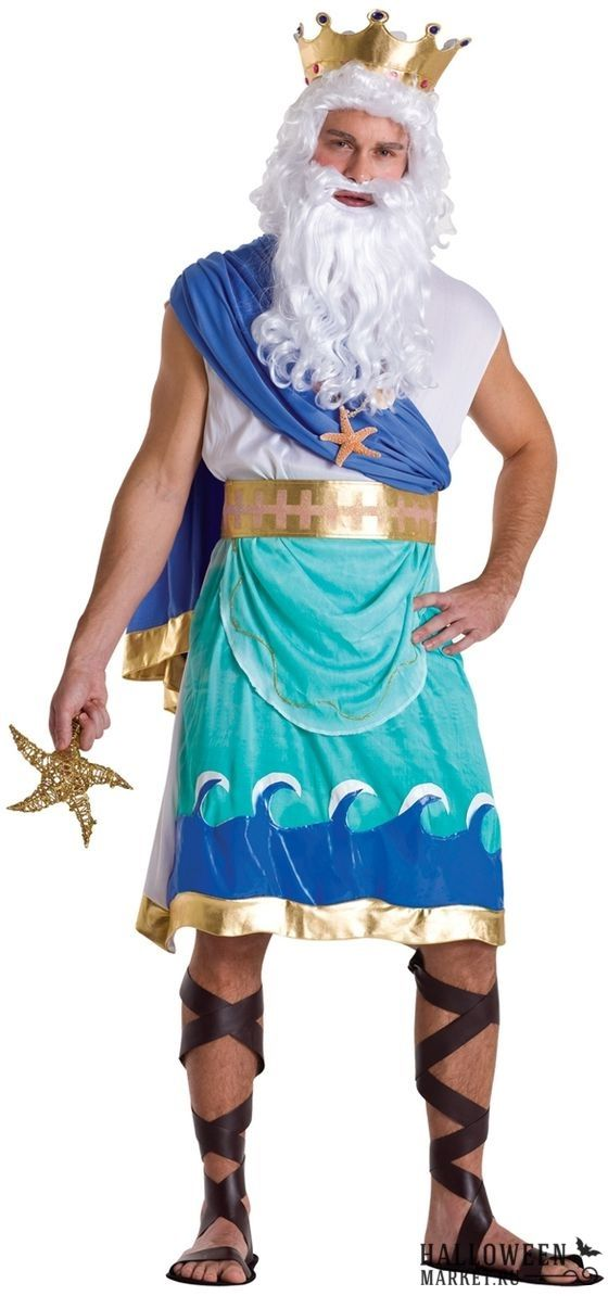 17 Best ideas about Poseidon Costume on Pinterest | Diy ... Poseidon Costume For Men