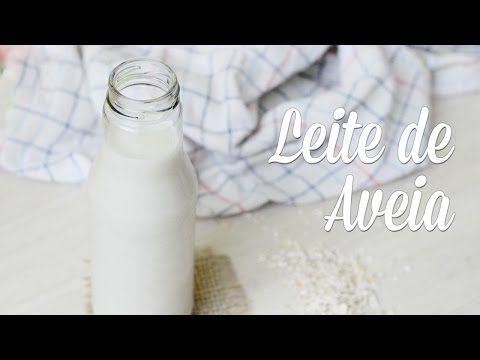 Leite de Aveia + Dicas para os Resíduos - Presunto Vegetariano