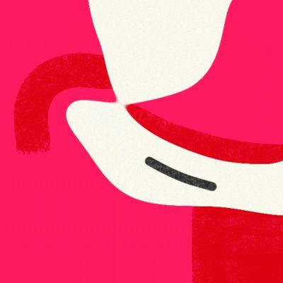Graphic Animated GIF Illustrations