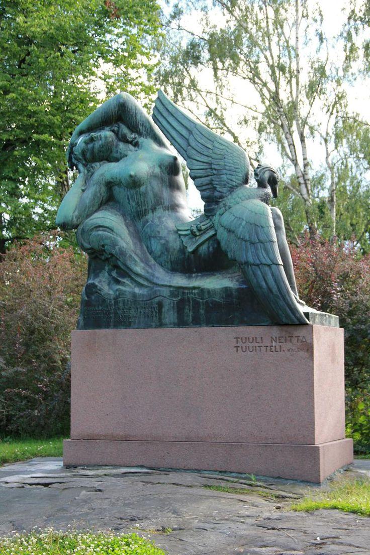 """Résultat de recherche d'images pour """"luonnotar art finland traditionnel"""""""