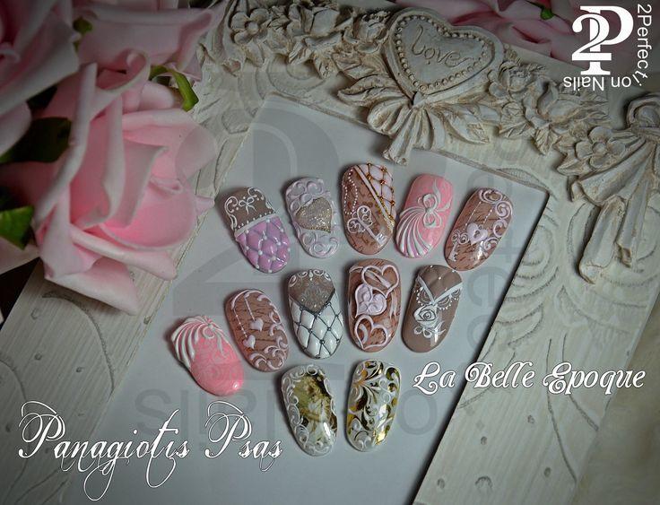 @panagiotis Psas #nailart #gelpaint #nails #gelnails