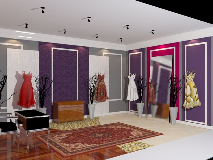 Retouch Didi Budiardjo's Studio - concept rendering
