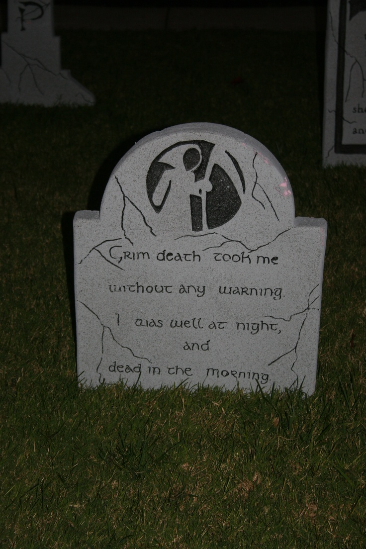 tombstone templates for halloween - 17 best images about tombstone ideas on pinterest