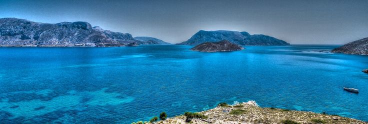 Kalymnos Panorama by Michel Marx on 500px