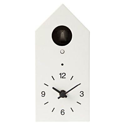 鳩時計・ホワイト 掛・置時計 | 無印良品ネットストア