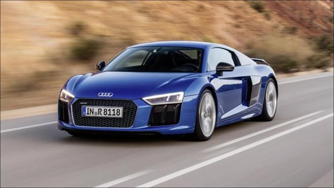 audi r8 v10 price insurance sale buy engine accrssories spect 41