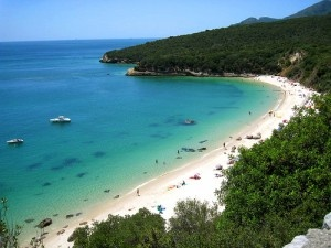 Galápagos Beach, Arrabida #portugal