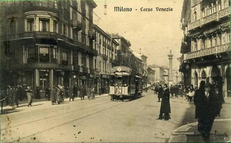 http://milanofree.it/ ##milan #milano #old #b/n
