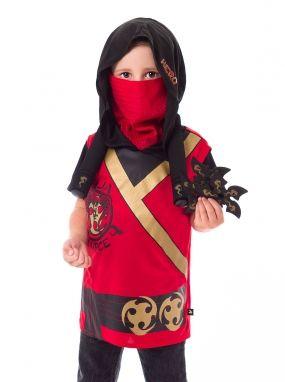 Ninja Force Weapon Set New   LittleAdventures.com