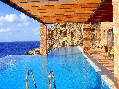 Villa Neptune beautiful private pool Piscina, Lugares