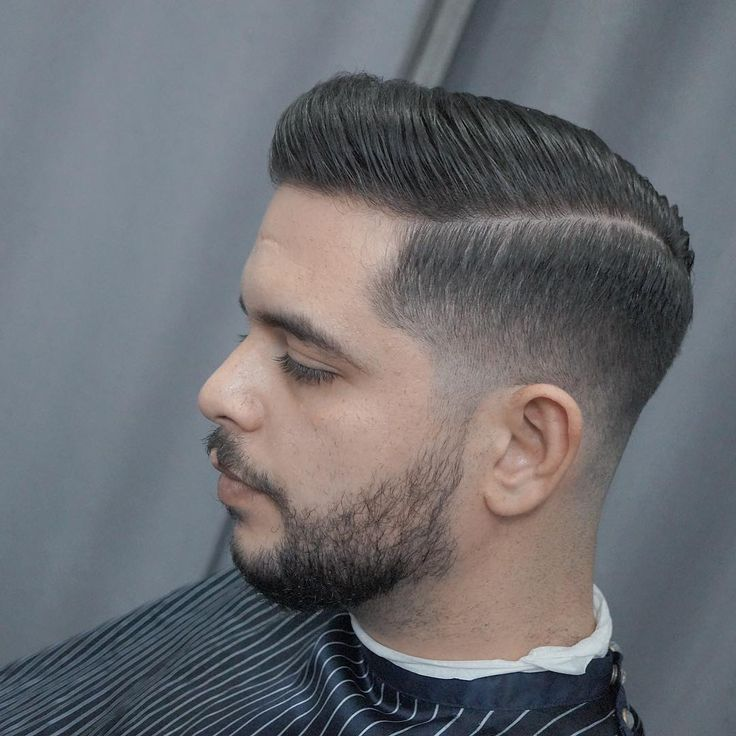 cool 80 Flirtatious Side Part Haircuts for Men - Choose Your Style Check more at http://machohairstyles.com/best-side-part-haircuts/