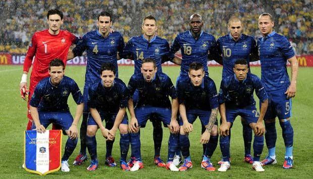 Pada pekan pertama di bulan September ini, kita akan disajikan oleh beberapa pertandingan persahabatan antar negara, dan yang sangat layak untuk disaksikan adalah pertandingan antara timnas Perancis VS Spanyol. Pertandingan kali ini akan digelar di Parc des Franc, Paris, Perancis.