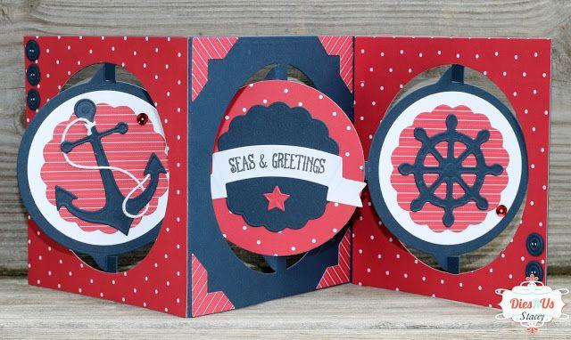 Dies R Us: Seas & Greetings!