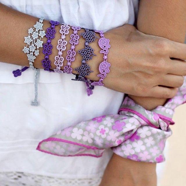Cruciani c armband
