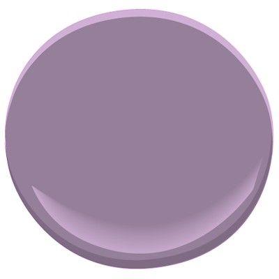 27 Best Images About Purple On Pinterest Paint Colors