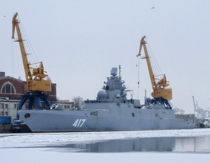 https://www.google.com/search?q=Admiral Gorshkov-class frigate