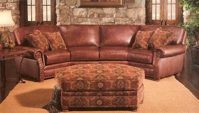 curved sectional sofa leather bed settees conversational sofas are great!   for the home ...