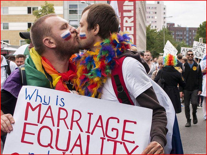 17 видов поцелуев с мужчиной (фото) > Новости на гей сайте BlueSystem