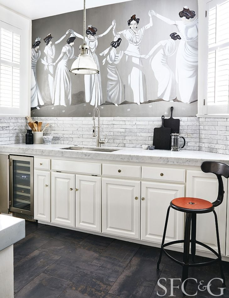 274 Best Kitchens Images On Pinterest Connecticut Cottage Beauteous Robert  Kitchen Clothing Designer 2018