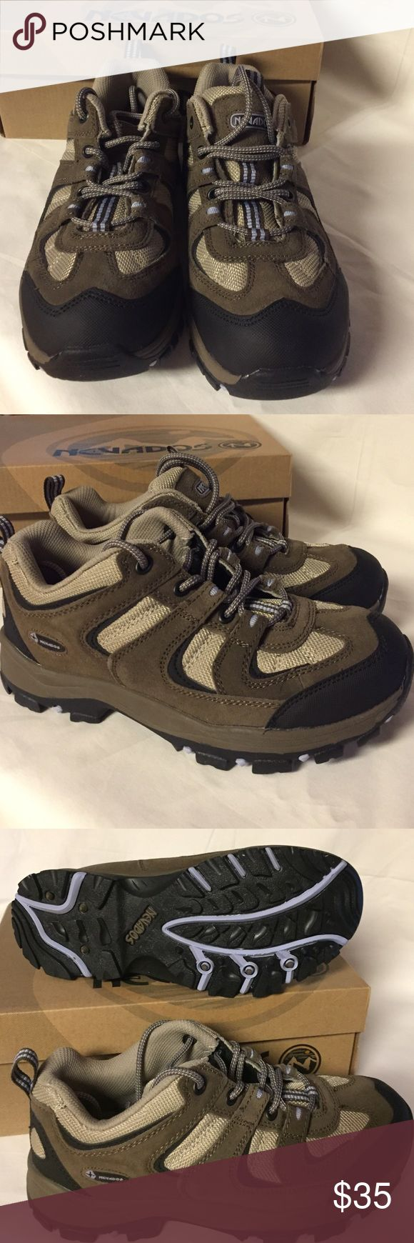 Navados women's hiking shoes. Hiking shoes. New in box Nevados Shoes Athletic Shoes