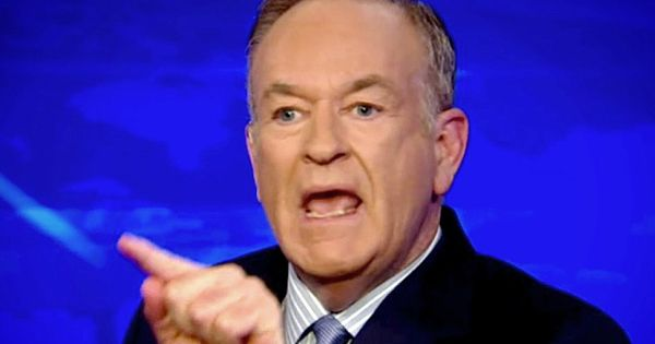 Fox News TV MORON host Bill O'Reilly went haywire after Malia Cohen of the San Francisco Board of Supervisors called out the hateful rhetoric of conservative news outlets, like Fox News. What Cohen said is sheer brilliance: And more importantly, we cannot allow hateful conservative news stations to drive how we respond to incidents in our city....