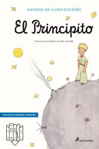 EL PRINCIPITO Antoine de Saint-Exupéry Literatura infantil - Fábula En Tu Libro Gratis podrás descargar los mejores libros en formato PDF y EPUB gratis en español online y en descargar directa