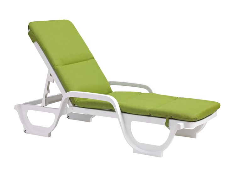 Modern Chaise Lounge Cushions For Outdoor Designs