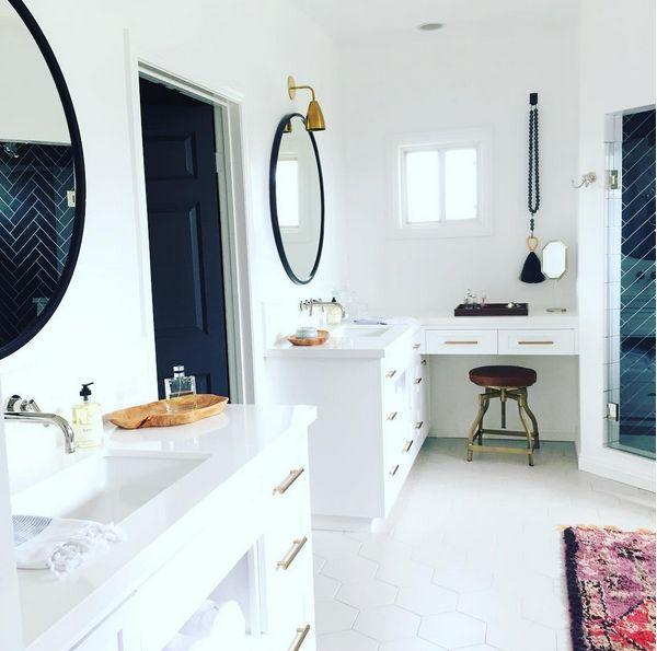 78 besten Badezimmer Bilder auf Pinterest Badezimmer - sternenhimmel für badezimmer