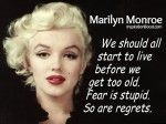 Top 10 Marilyn Monroe Most Popular Quotes | Inspiration Boost