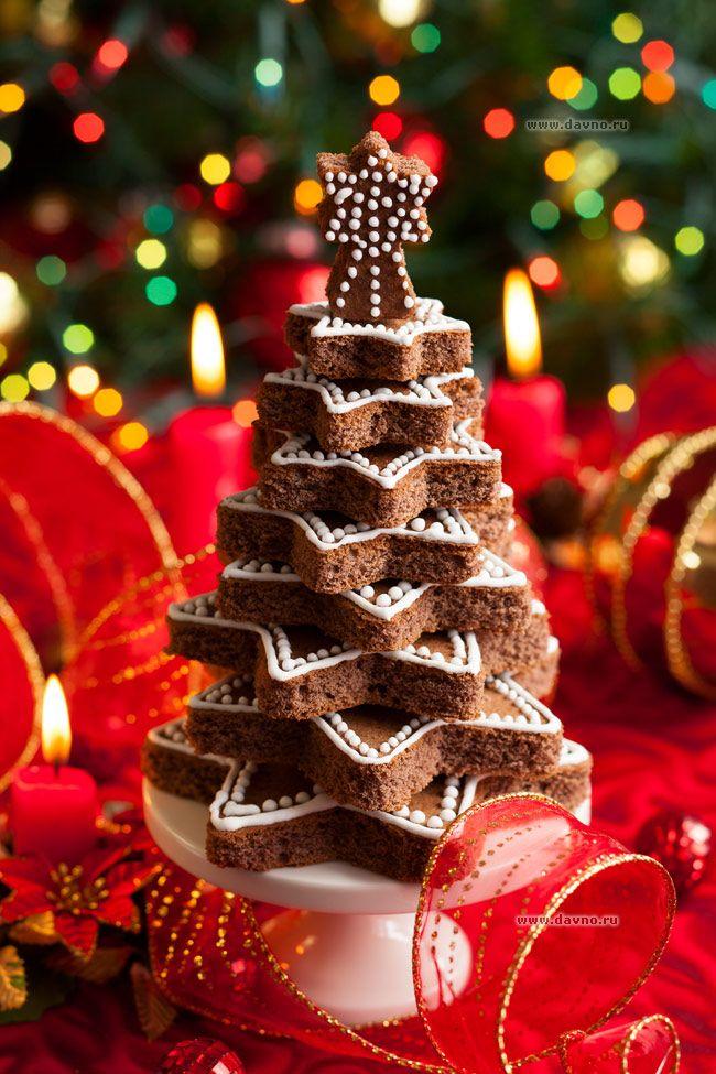 Пусть в новый год всё будет в шоколаде!
