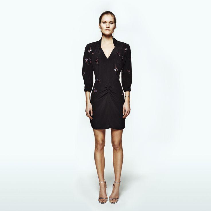 Nº 7 The Sval Dress