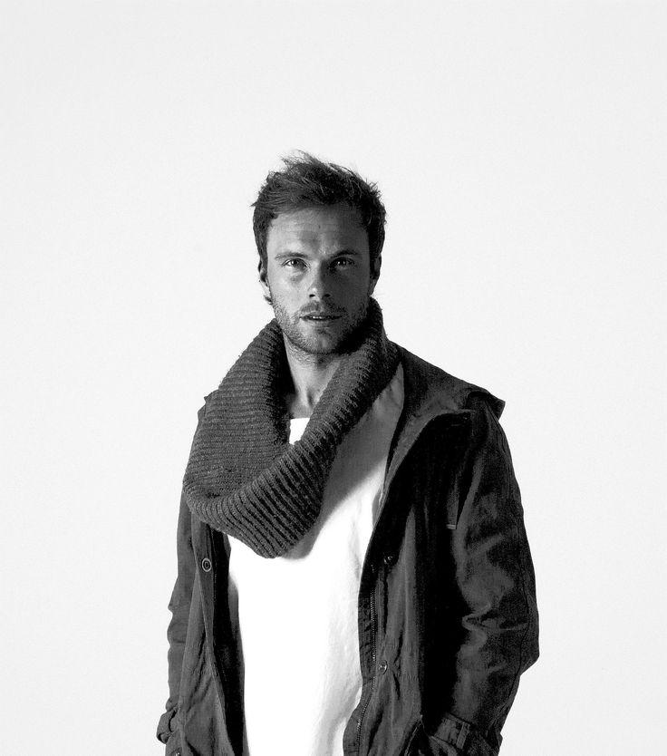 Designer Markus Johansson