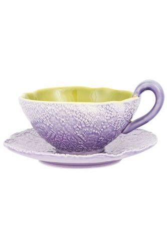 Tea Time: Zara Home's Prim