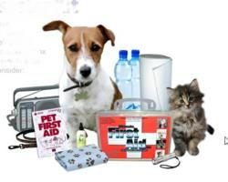 Pet Sitters International Offers Three Tips for Creating a Pet-Friendly Disaster Plan