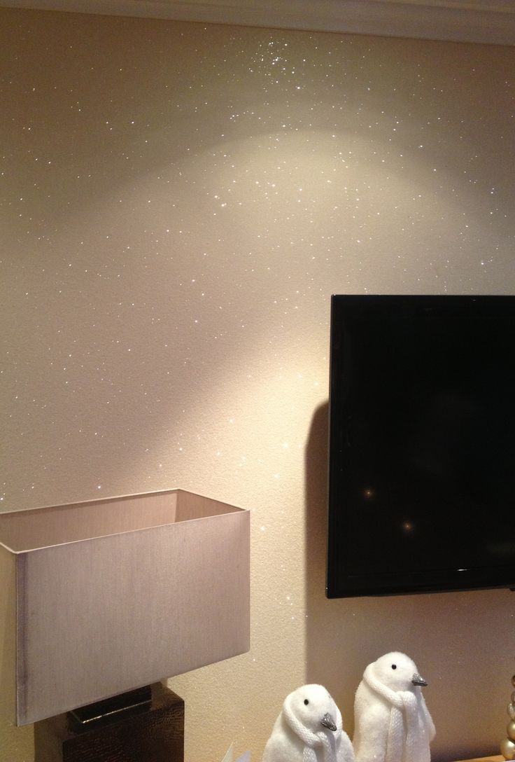 White Glitter Paint For Walls Disney Specialty Finishes