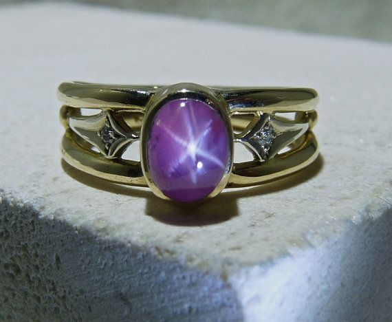 Hey, I found this really awesome Etsy listing at https://www.etsy.com/listing/224712541/pink-sapphire-ring-pink-star-sapphire