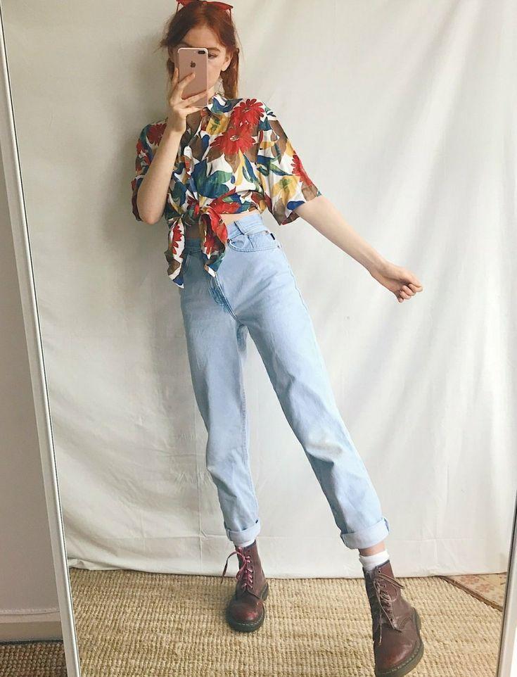 90 S Vintage 90s Fashion Outfits Retro Outfits 90s Fashion